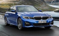 Review BMW Seri 3 2019