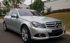 2012 Mercedes-Benz C63 6.2 AMG Dijual