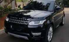 Land Rover Ranger Rover Autobiography 2015 Dijual