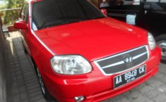 Hyundai Avega MT 2008