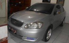Toyota Corolla Altis 1.8 Automatic 2004
