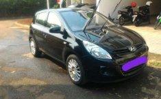 2011 Hyundai I20 GL Dijual