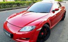 2004 Mazda RX-8 Sport Manual