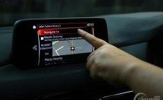 Kenali & Pahami Fitur Sistem Infotainment Canggih MZD Connect dari Mazda