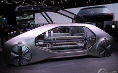 EZ-Ultimo, Mobil Konsep Pelengkap Entitas Trilogi Masa Depan Renault