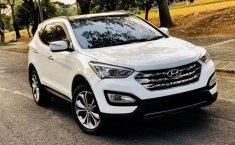 2012 Hyundai Santa Fe 2.2L CRDi Dijual