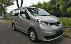 2012 Nissan Evalia XV Automatic dijual
