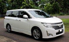Nissan Elgrand Highway Star AT 2011 Dijual