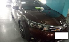 Toyota Corolla Altis V 2013 dijual