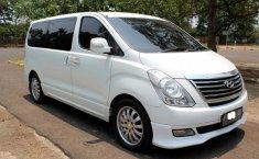 Hyundai H-1 Royale Matic 2011 dijual
