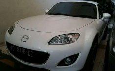 Mazda MX-5 2.0L 2012 Dijual