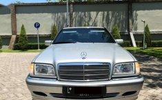 2000 Mercedes-Benz C63 6.2 AMG Dijual