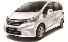 Alternatif Mobil Bekas MPV, Pilih Nissan Grand Livina Atau Honda Freed?