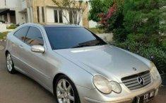 Mercedes-Benz CLC 200 2003 Dijual