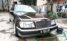 1991 Mercedez-Benz 230E W124 dijual