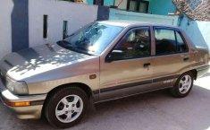 1990 Daihatsu Classy dijual