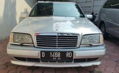 Mercedes-Benz C230 2.3 Automatic 1997 Dijual