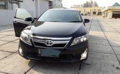 Toyota Camry Hybrid 2013 Dijual