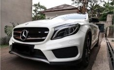 Mercedes-Benz GLA200 Sport 2015 Dijual