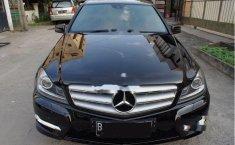 Mercedes-Benz C250 AMG 2013 Dijual
