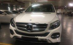 Mercedes-Benz GLE250 d 4Matic 2018 Dijual
