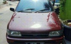 1996 Daihatsu Classy dijual