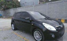 2011 Hyundai I20 1.4 SG Dijual