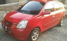 Kia Picanto MT 2006 dijual