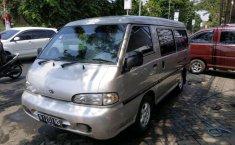 2001 Hyundai H-100 Dijual