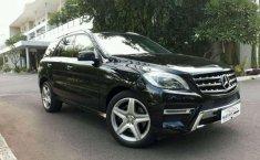 2014 Mercedes-Benz ML400 Dijual