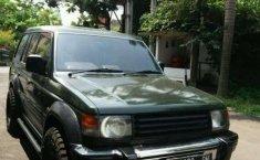 1998 Mitsubishi Pajero V6 3.0 Dijual
