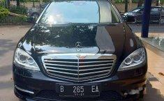 Mercedes-Benz S350 L CGI 2011 Dijual