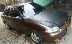 2000 Hyundai Accent GLS Dijual
