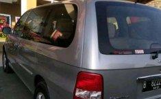 2005 Kia Sedona Dijual