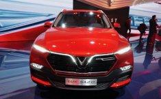 Siapkan Harga Bersaing, VinFast Ingin Menangkan Pasar Mobil Mewah Dalam Negeri