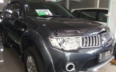 Mitsubishi Pajero 2010 Dijual