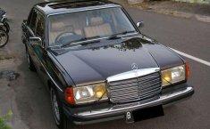 1981 Mercedes-Benz Tiger Dijual