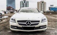 Mercedes-Benz SLK200 CGI 2013 Dijual