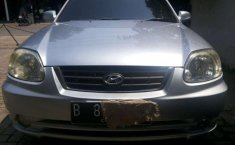2006 Hyundai Verna GLS Dijual