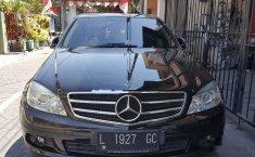 Mercedes-Benz C200K Kompressor 2008 Dijual