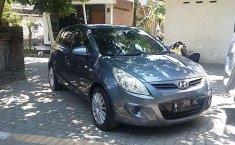 2009 Hyundai I20 GL Dijual