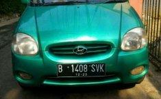 2001 Hyundai Atoz GL dijual