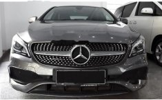 Mercedes-Benz CLA200 AMG 2017 Dijual