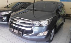 Toyota Kijang Innova 2.4 V 2017 dijual