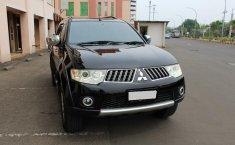 Mitsubishi Pajero Sport Exceed 2011 dijual