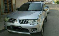2010 Mitsubishi Pajero dijual