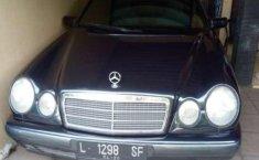 1998 Mercedes-Benz C63 6.2 AMG Dijual