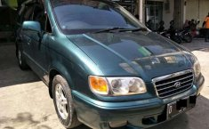 2001 Hyundai Trajet GLS Dijual