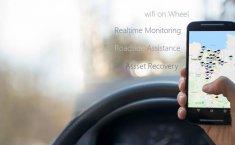Secure-T, GPS Tracker untuk Pengamanan Ganda Mobil