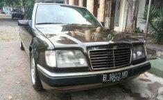 Mercedes-Benz 230E W124 1991 Dijual
